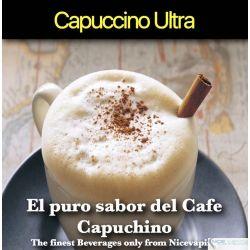 Cappuccino Ultra