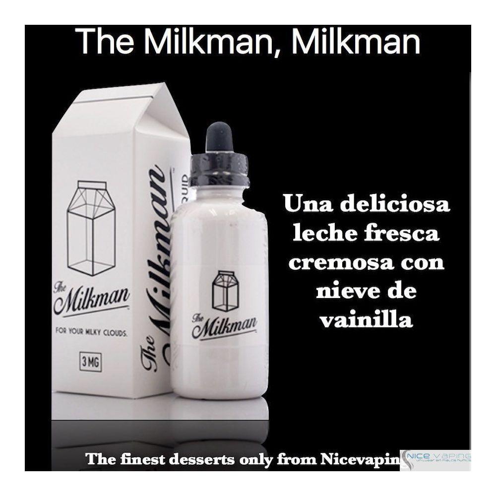 Milkman, The Milkman Clone
