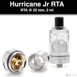 Hurricane JR RTA