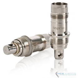Aspire Nautilus Coil Head 1.6 or 1.8 ohms