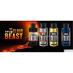 Smok TFV8 Cloud Beast -6 ml, 24.5mm, 40 -260 W
