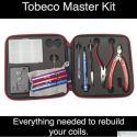 Tobeco Master Coil Set