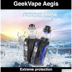 GeekVape Aegis Mini