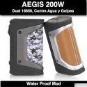 GeekVape Aegis 200W (Mod Only)
