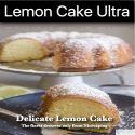Lemon Cake Ultra