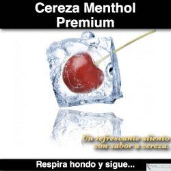 Menthol Cherry Premium
