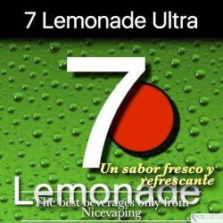 7 Lemonade Ultra