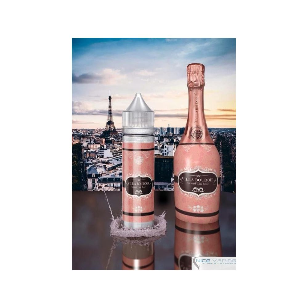 VillaBoudoir Champagne