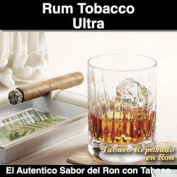 Rum Tobacco Ultra
