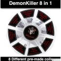 Demonkiller Kit 8 in 1