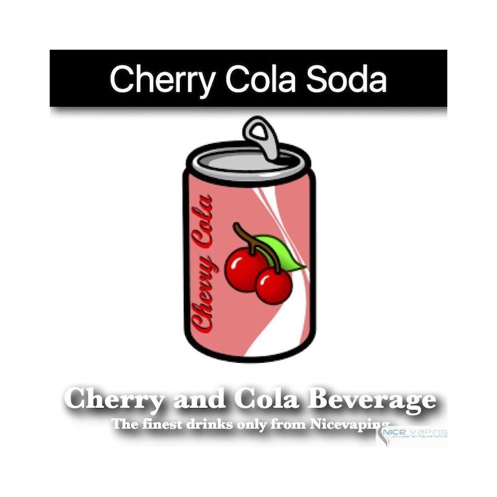 Cherry Cola Drink Premium