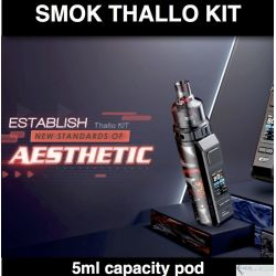SMOK Thallo Kit