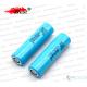 Samsung 20A INR 18650-25R 2500mah 20amp bateria sin teton, Azul