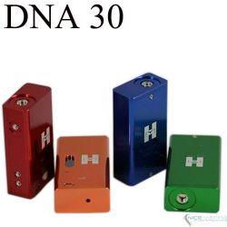 DNA 30W Cloupor + Bateria LG 2,500 mah