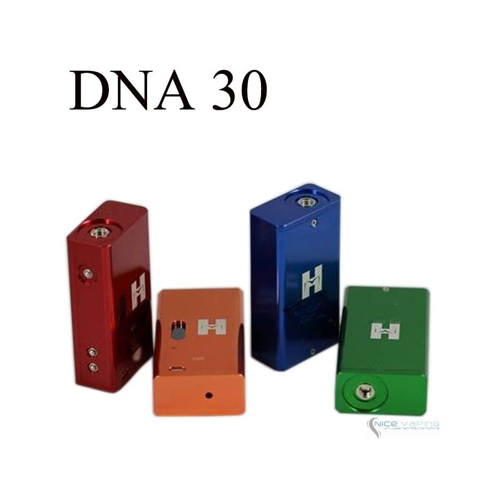 DNA Mini 30W