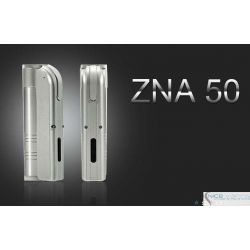 ZNA50 Cloupor with Sony VTC5 battery - Silver
