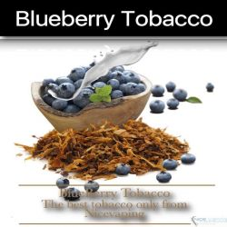 BlueBerry Tobacco Ultra