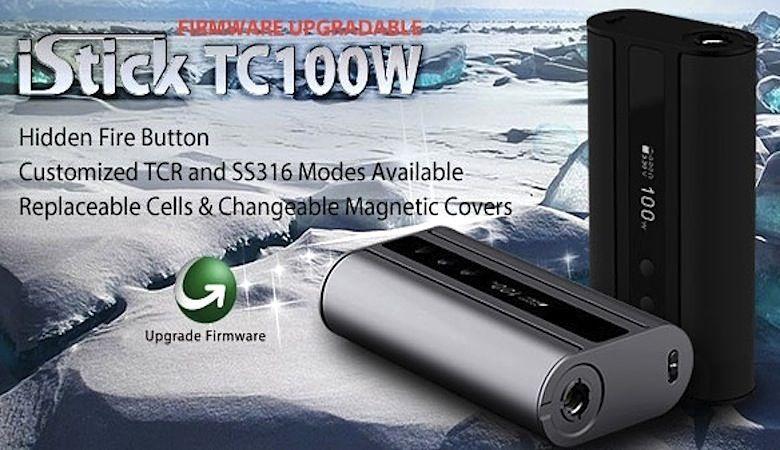 iStick TC100W