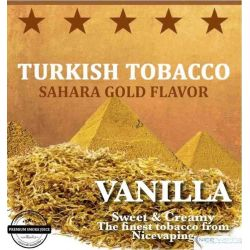 Turkish Tobacco Vainilla Premium
