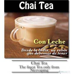 Te Chai con Leche Premium
