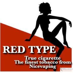 Red Type Tobacco Premium