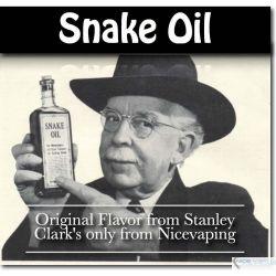 Snake Oil Premium