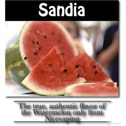 Watermelon Premium e-liquid