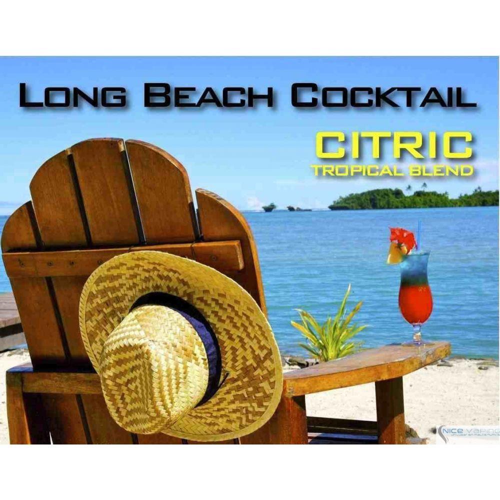 Long Beach Cocktail Premium