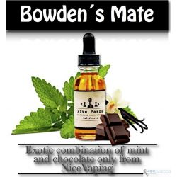 Bowden's Mate Clon por Five Pawns
