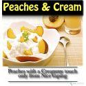 Peaches & Cream Premium