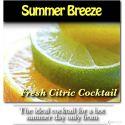 Summer Breeze Citric Cocktail Premium
