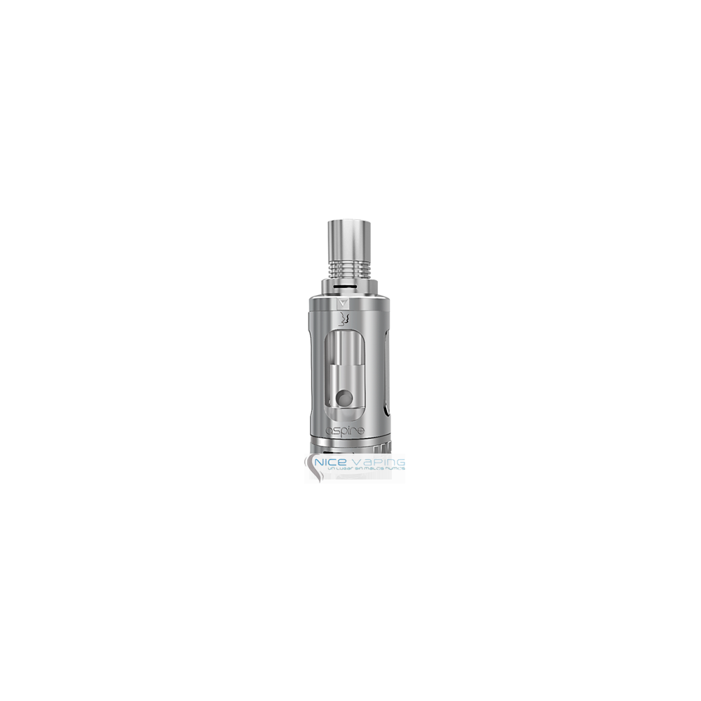 Aspire Triton RBA 3.5 ml 10-55 W