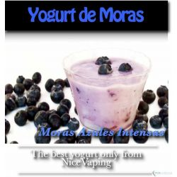 Blueberry Greek Yogurt Premium