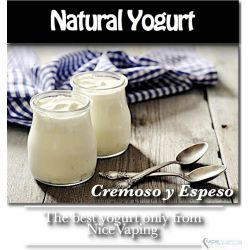Yogurt Natural Premium