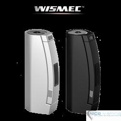 Presa by Wismec 75W TC + Bateria LG 2,500 mah