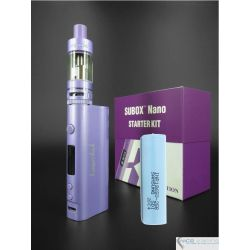 Kanger Subox Nano 3 ml + Samsung 25R Battery