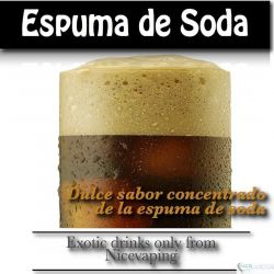 Cola Soda Cream Premium