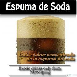 Cola Soda Cream Premium