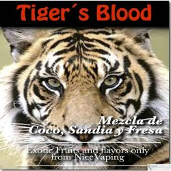 Tiger´s Blood Premium