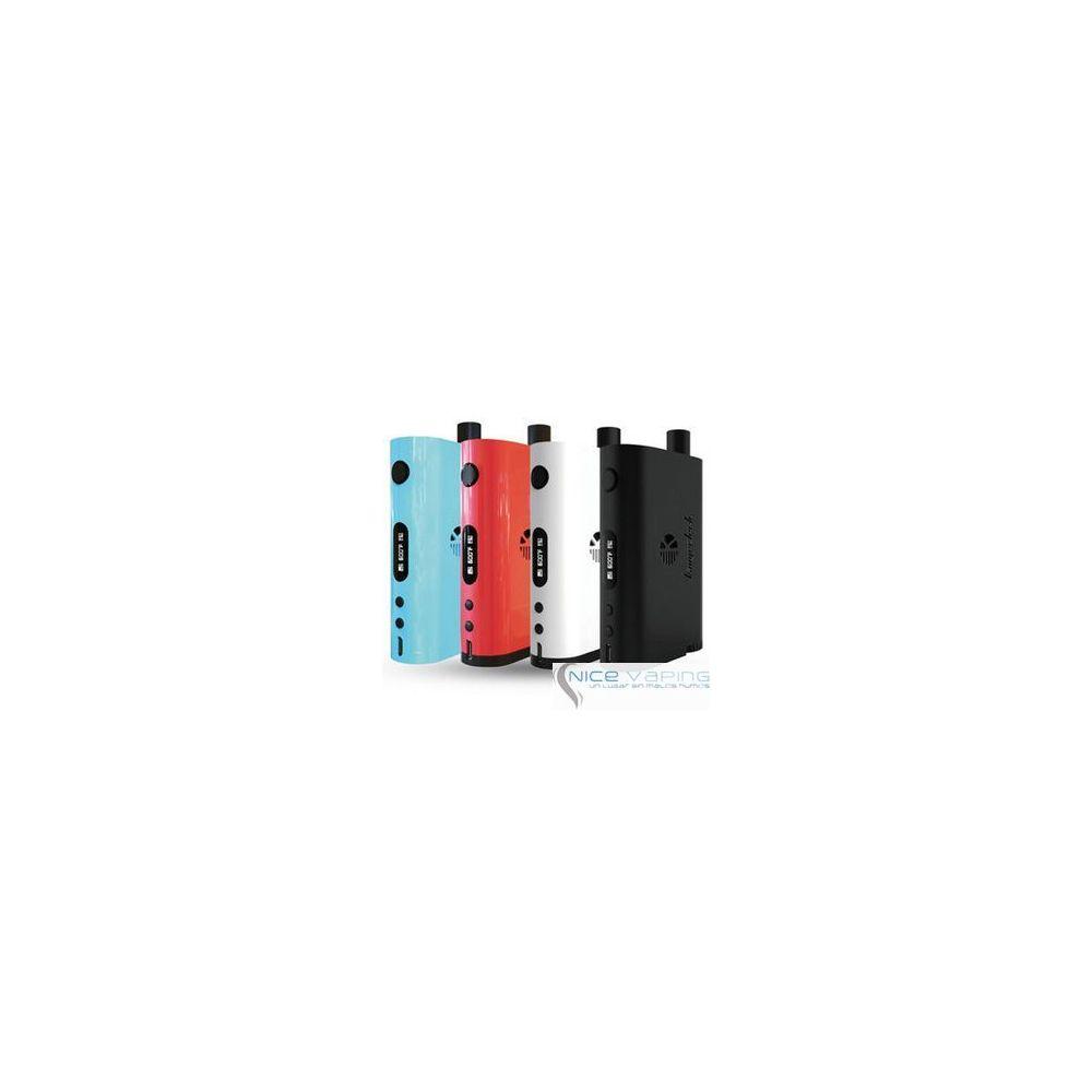 Kanger Nebox 60W, 10 ml con bateria Samsung EG2