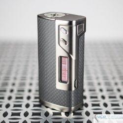 Sigelei 213W - TCR - Carbon Fiber