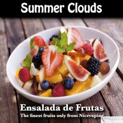 Summer Clouds Premium