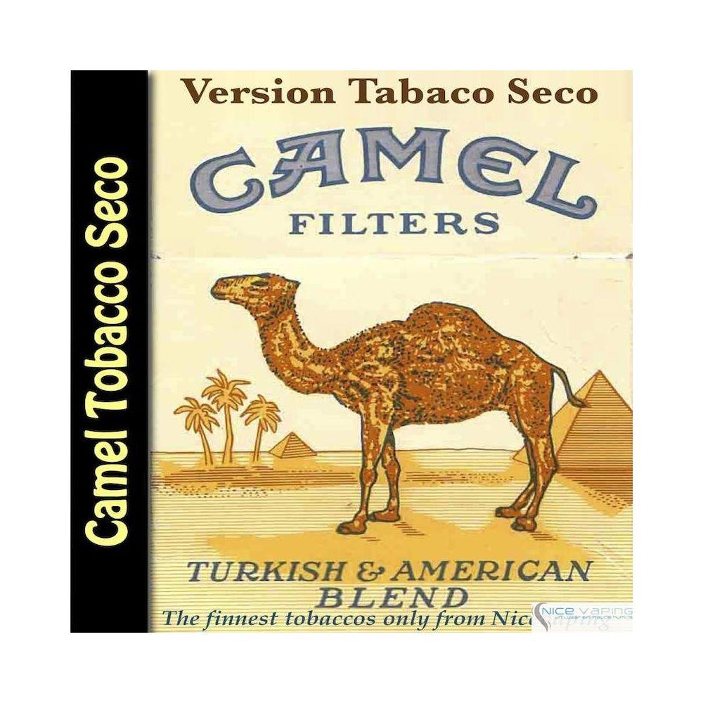 Camel Tobacco Ultra - Dry Version