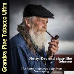 Grandpa Pipe Pipe Ultra