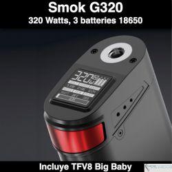 SMOK G320 - 320W, 5 ml