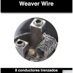 Special Wire, Clapton, Twisted & Other Wires