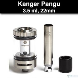 Kanger Pangu Tank - 3.5ml, 22mm