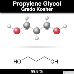 Propylen Glycol (PG) - Kosher Grade