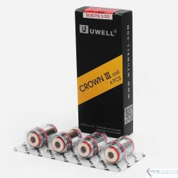 Crown 3 UWELL Coil OCC