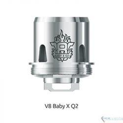 Resistencia SMOK TFV8 X-Baby, G-priv2